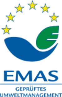EMAS - The European Eco-Management and Audit Scheme